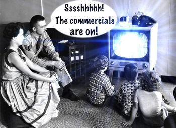 television-commercials